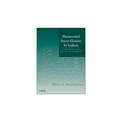 Pharmaceutical Process Chemistry Books