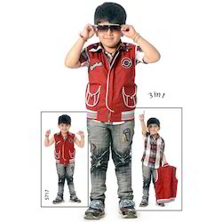 Clothes Id Real Designer Boys - Mumbai Choice Clothes 4452066033 Garments Kids