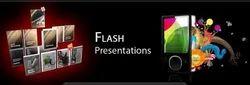Flash Presentation