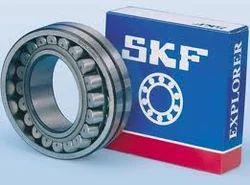 Nu-tech Stainless Steel SKF Bearings, For Industrial