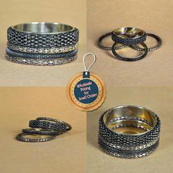 Handmade Brass Fashion Jewellery Bangles, Bracelets, Cuffs