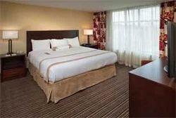 Double Bed luxury Room
