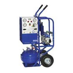Gas Filling Cart