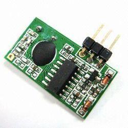 HM-T FSK & HM-R FSK RF Transmitter-Receiver Module
