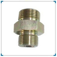 Copper Nickel Nipple, Gas And Petrochemical Industries