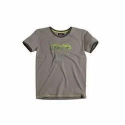 Round Neck Kid's T-Shirt