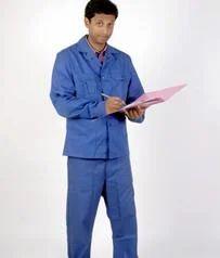 Worker Jacket & Trouser