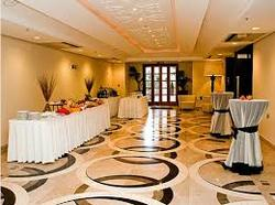 Pre-Function Services