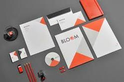 Brand Identity Designing Services