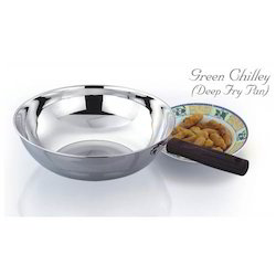 Green Chilley (Deep Fry Pan)