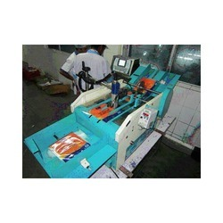 Ramatech Automatic High Speed Big Label Feeder Machine For Inkjet Coding