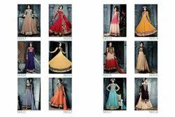 Designer Marriage Party Anarkali Dresses