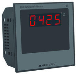 Digital ProcessTemperature  Indicator