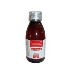 Chlorpheniramine Maleate 2 mg  Dextromethorphan Hydrobromide