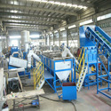 Recycling Plant & Machinery