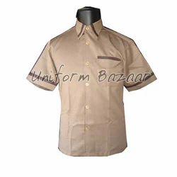 Driver Uniforms DU-043