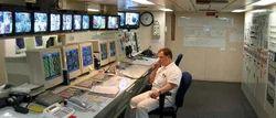 Watch Keeping Navigation Training Service