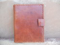 Executive Leather Folder