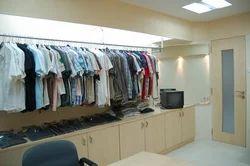 Retail Store Fixture