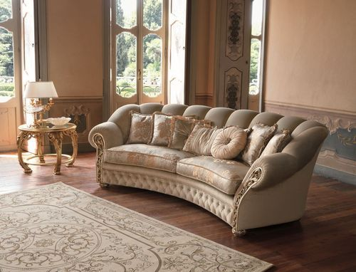 Designer Italian Sofa