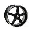 Black Wheel