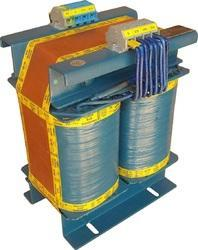 Power And Magnetic Shielded Transformer