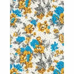 Designer Cotton Blend Fabrics