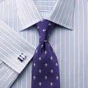 Stripe Men's Formal Shirt