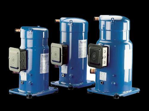 Danfoss - S series HVAC Commercial Scrolls Compressors