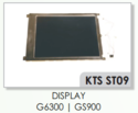 SMIT G6300,GS900 DISPLAY