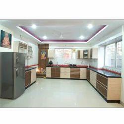 Modular Kitchens Designs Classic Modular Kitchens Manufacturer