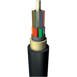 Central Loose Tube Design