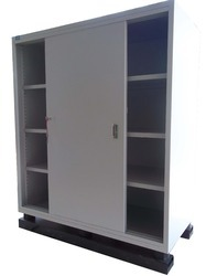 Tool Storage Cabinet for Warehouse