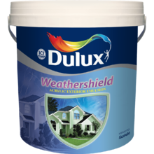 exterior paints ici dulux weathershield paint manufacturer from faridabad