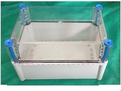 Polycarbonate Transparent Thermoplastic Enclosures