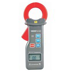 AC DC Digital Clamp Meter for Solar Applications KM 2009