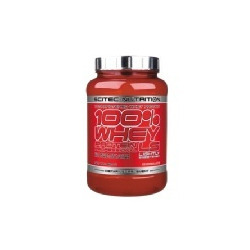 Professional Scitec Whey Protein