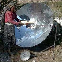 Solar Cooker Parabolic Type