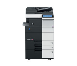 Konica Minolta Photocopier Machine