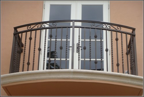 Balcony Grill Balcony Grills Manufacturer From Hyderabad
