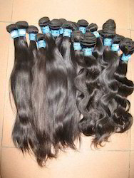 Virgin Peruvian Wavy Hair Extension