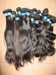 Virgin Peruvian Wavy Hair Extension