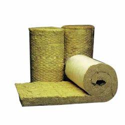 Thermal Rock Wool Rolls
