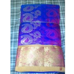 Pure Zari Saree