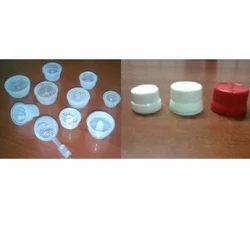 Plastic cap & Inner Plugs