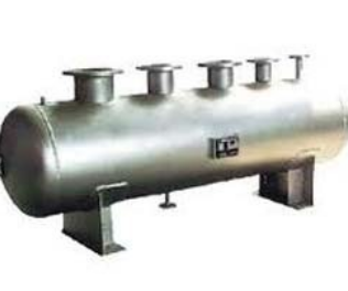 Steam Amp Process Piping Steam Distribution Header