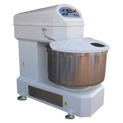 Removable Bowl Spiral Mixers