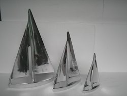 Metal Sail Boats Yacht