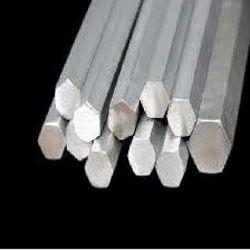 Stainless Steel 904L Hexagonal Bar