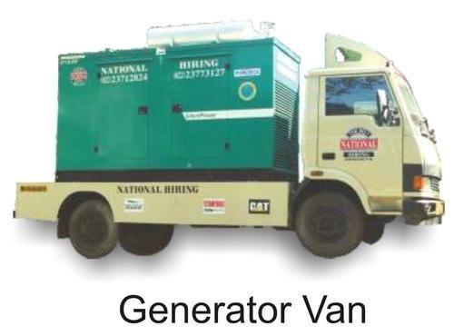 15a925d5a1 Sound Proof Van Rental Service
